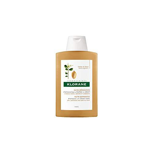Klorane Shampoo - 400 ml