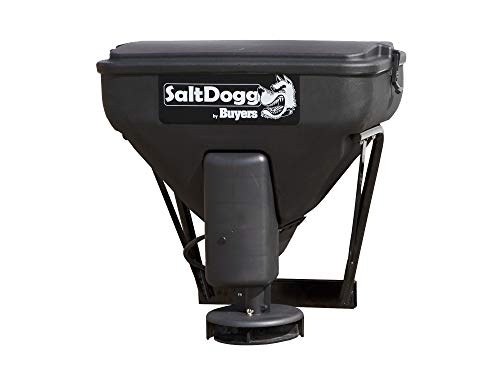 Buyers Products TGS02 SaltDogg 4.0 Cubic Foot Tailgate Salt Spreader