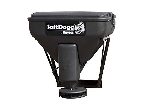 SaltDogg TGS02 4.0 Cubic Foot Tailgate Spreader