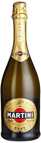 Martini Brut Schaumwein (1 x 0,75 l)