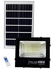 Solar LED Flood Light 400W