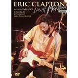 エリック・クラプトン&フレンズ/ライヴ・アット・モントルー 1986 [DVD]