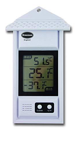 S. Brannan & Sons - Thermometer & Messinstrumente