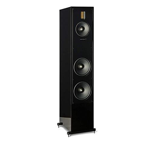 MartinLogan Motion 60XT Gloss Black Floorstanding Speakers