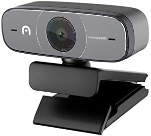Azulle Webcam HD Streaming Camera Full HD 1080p 30fps Video Recording with Real Time Autofocus product image