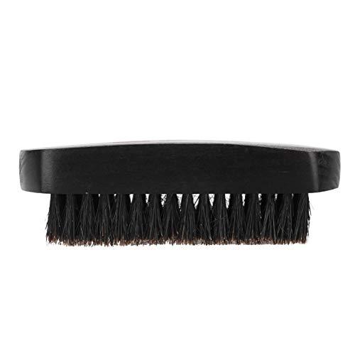 Brocha de afeitar Brocha para barba suave para hombres para belleza para la vida diaria