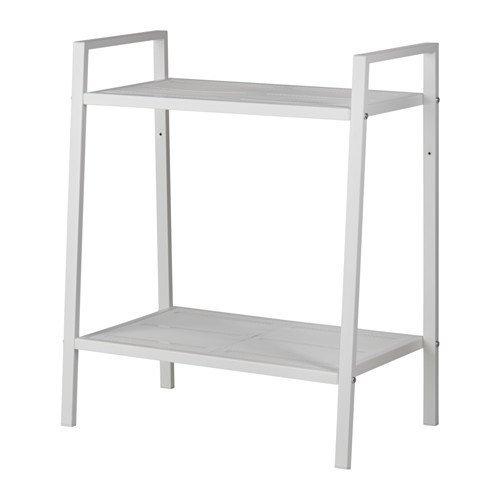 IKEA(イケア) LERBERG シェルフユニット, ホワイト (70315935)