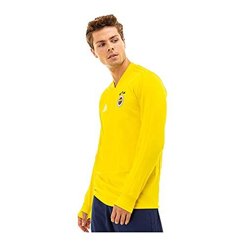 Fenerbahce Istanbul Langarm Shirt original Lizensiert 3XL !
