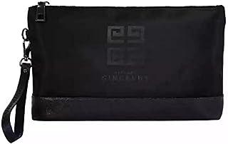 Jinri Cosmetic Bag Portable Travel Makeup Organizer and Storage Bag ,Black