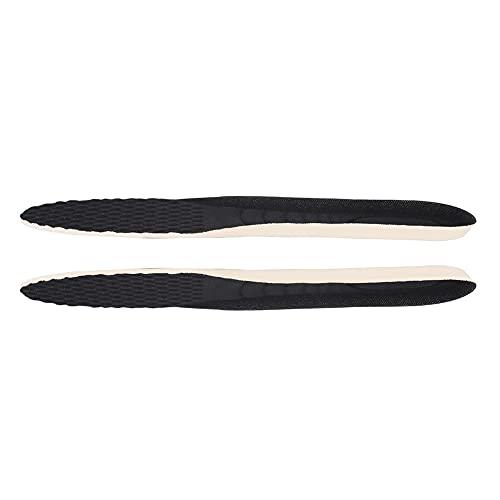 XiangXin Plantilla de Masaje Plantillas de Deportes Plantilla de Zapatos,(43-47 Size Black Five Pairs Sold)