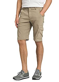 prAna - Men's Stretch Zion Lightweight, Water-Repellent Shorts for ...