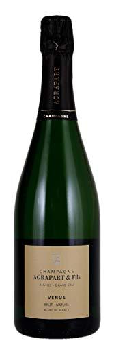 Champagne Agrapart Venus Nature Blanc de Blancs Grand Cru 2013 750ml 12.00%