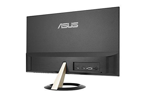 『ASUS フレームレス モニター VZ279H 27インチ IPS 薄さ7mmのウルトラスリム ブルーライト軽減 フリッカーフリー HDMI,D-sub スピーカー』の3枚目の画像