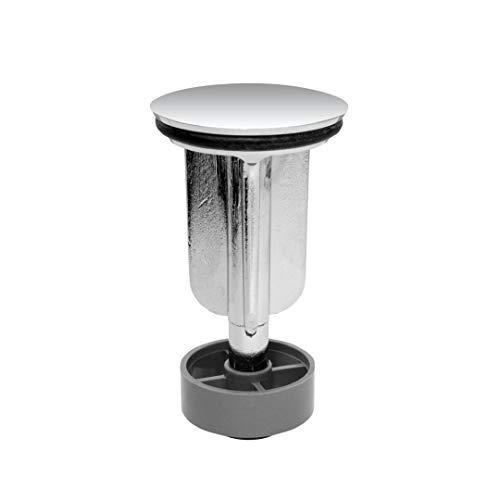 Tappo lavabo per piletta Accessori idraulici vari Idro Bric 567154
