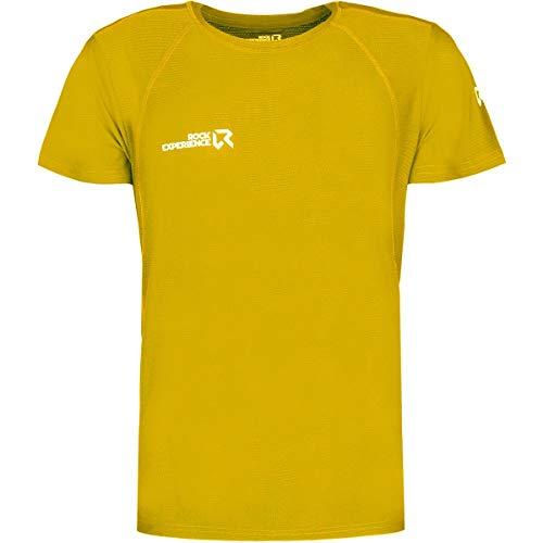 ROCK EXPERIENCE T-Shirt RE.Rainer SSM