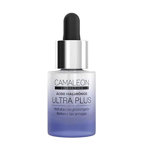 Camaleon Cosmetics, Concentrado Hialurónico, 1 unidad, 15ml