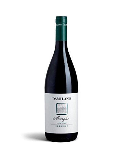 DAMILANO - Langhe Doc Nebbiolo Marghe 2016-0,75 L