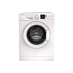H:850mm x W:595mm x D:605mm 10kg Drum Capacity 52dB Wash 76dB Spin Noise Rating Steam Hygiene Cycle