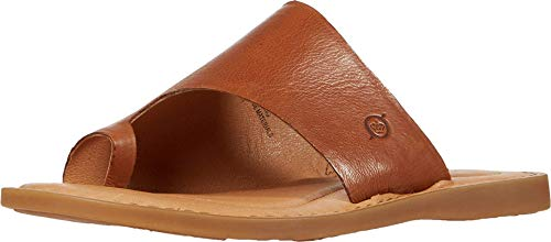 BORN Inti Women's Sandals, Brown, 10