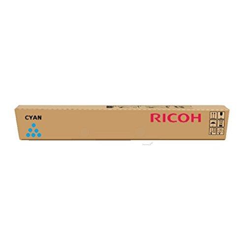 821061 Ricoh Aficio SP C820DN Kit de toner cian