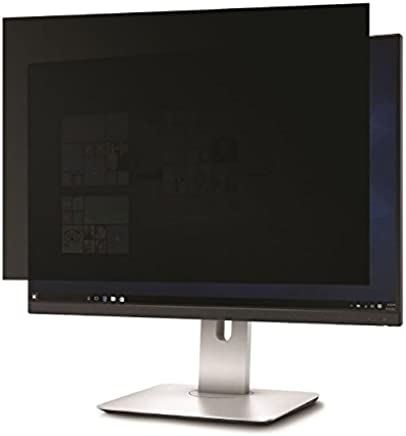 "21.5"" W Privacy Filter Screen Protector Film Widescreen Computer Desktop Monitor 16:9 Ratio, Anti- Blue Light, Anti-Glare"