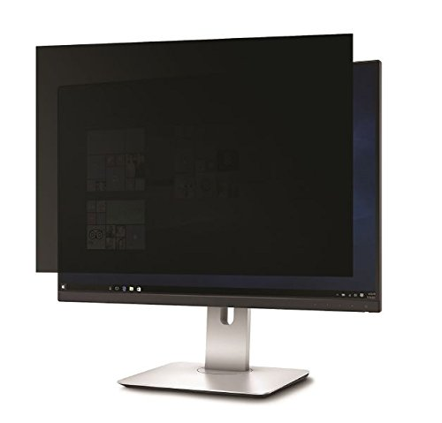 21.5' W Privacy Filter Screen Protector Film Widescreen Computer Desktop Monitor 16:9 Ratio, Anti- Blue Light, Anti-Glare 18.8 by 10.6 inches