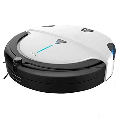 Find Discount Xuanh Smart Cleaning Robot, The Rechargeable Intelligent, Automatic Household Vacuum C...