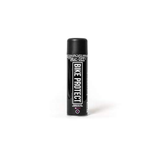 Muc-Off 909 Bike Protect - Spray Protettivo, 500ml