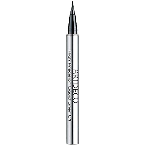 Artdeco Make-Up femme/woman, High Precision Liquid Liner 01 Black, 1er Pack (1 x 1 ml)