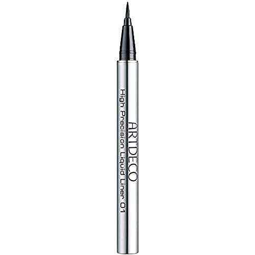 Artdeco Make-Up femme/woman, High Precision Liquid Liner 01 Black, 1er Pack (1 x 1 ml)
