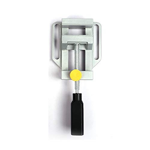 ECSWP HQQGGJ Banco eléctrico Soporte de Taladro Soporte eléctrico de Taladro eléctrico Soporte de perforación de Marco de alimentación Accesorios para LA Herramienta ROTARIA DE Madera (Size : 116mm)