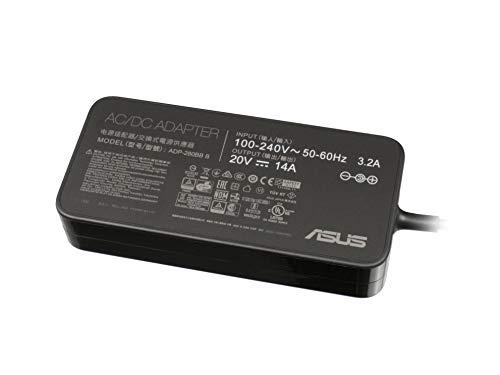 ASUS ROG Strix Scar 17 G732LXS Original Netzteil 280 Watt mit ROG Logo
