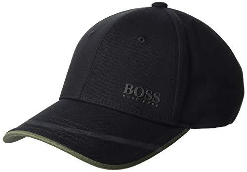 BOSS Herren 50430053 Baseballkappe, Black3, ONESI