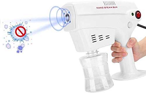AMDIMOHB Pistola de pulverización portátil de la pistola portátil de la pistola portátil de la pistola portátil al aire libre de la pistola de vapor de la pistola de mano de la computadora de mano del