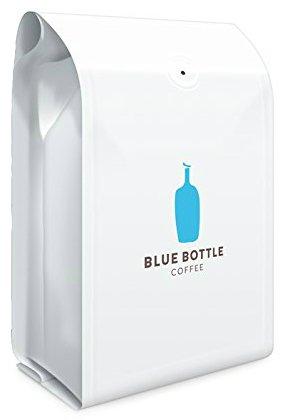 Blue Bottle Coffee USDA...