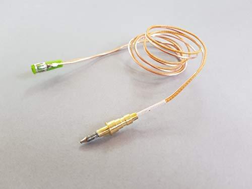 Sensor de Temperatura Termopar para Cocina de Gas L- 750 mm ELECTROLUX