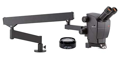 Leica A60 F Microscope with 0.63x Objective Lens