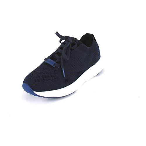 Marc O'Polo Damen 90715263501600 Sneaker, Blau (Navy 890), 41 EU