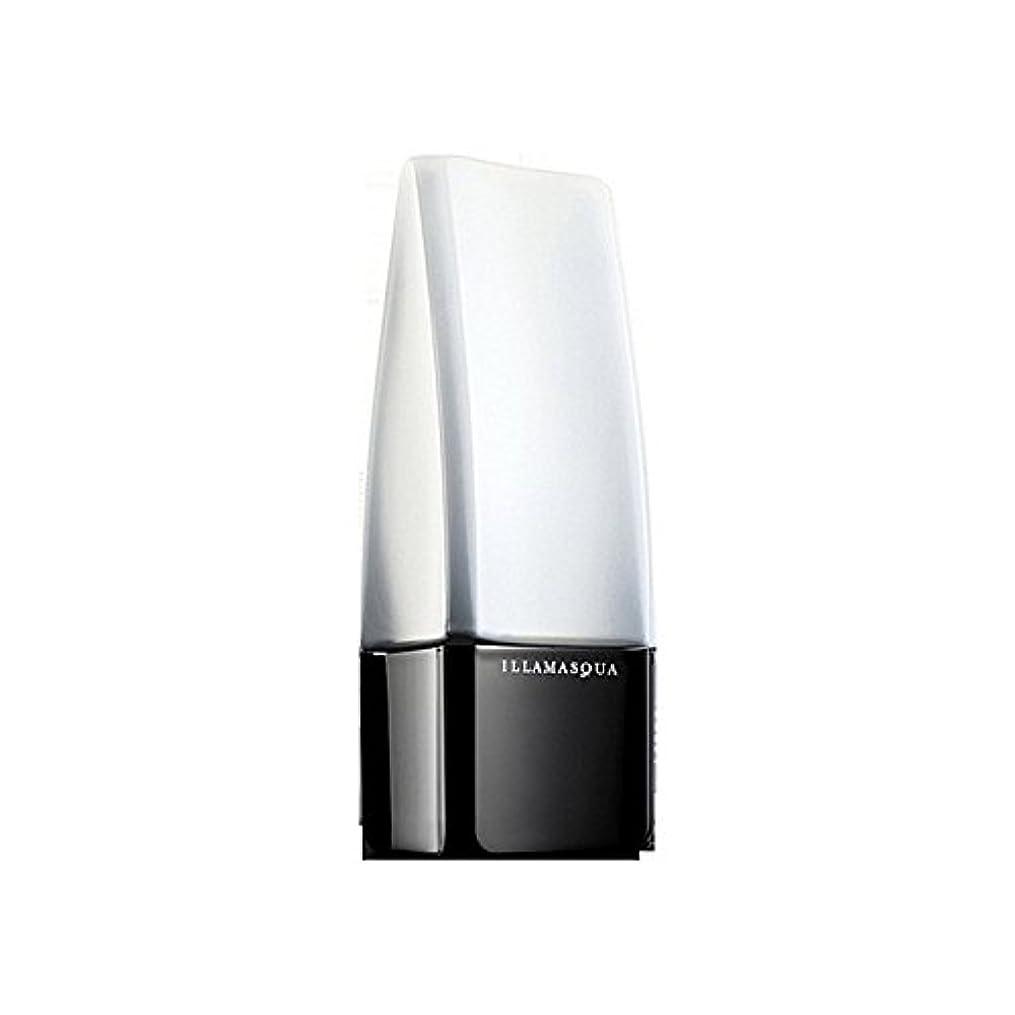 繁栄する操作可能特定のIllamasqua Matt Primer Spf 20 30ml - マットプライマー 20 30ミリリットル [並行輸入品]