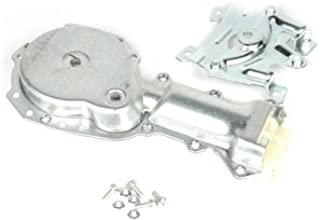 ACDelco 12497971 GM Original Equipment Power Window Regulator Motor