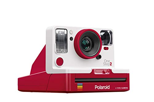 Polaroid Originals Onestep 2 VF - Festive Red