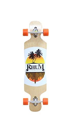 RHUM Longboard Grenada DT Original, 38 Zoll, 8151-100002
