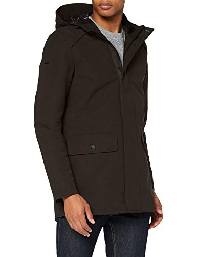 Superdry -   Mens Iconic Parka,