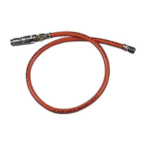 Injektor mit Schlauch Cramer Grill 3-flammig 50 mbar bis 12/2012