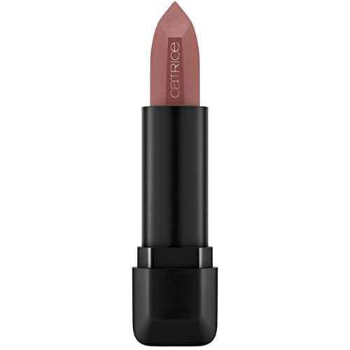 Catrice - Lippenstift - Demi Matt Lipstick 010 - Warm Sandstone