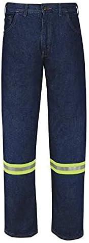 Big Bill Pants, 44x36, Prewashed, Cotton