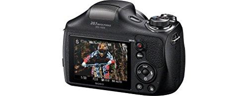 Sony DSC-H300 Fotocamera Digitale Compatta Bridge