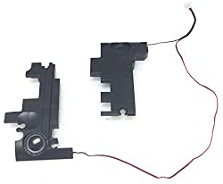 for Sony Vaio SVF142 SVF152 SVF14 SVF15 SVF152A29W Laptop Internal Speaker,Generic