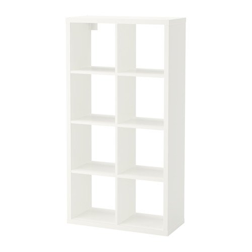 Ikea Billy FLYSTA - Estantería (392.177.44), color blanco