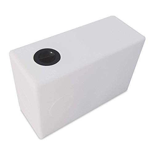 Purefly plastica Stroage cisterne
